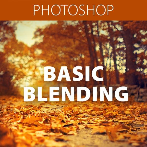 Basic Blending