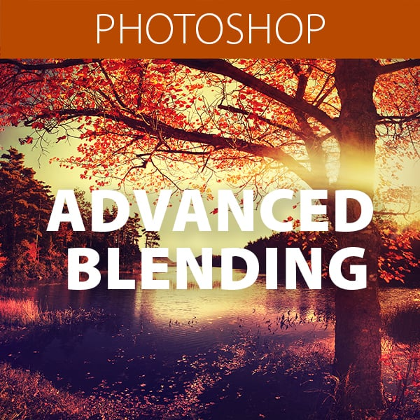 Advanced Blending