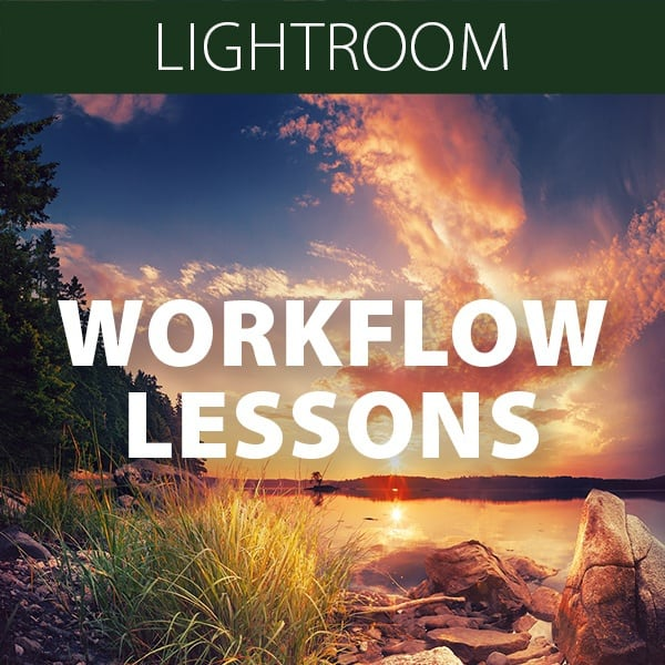 Workflow Lessons