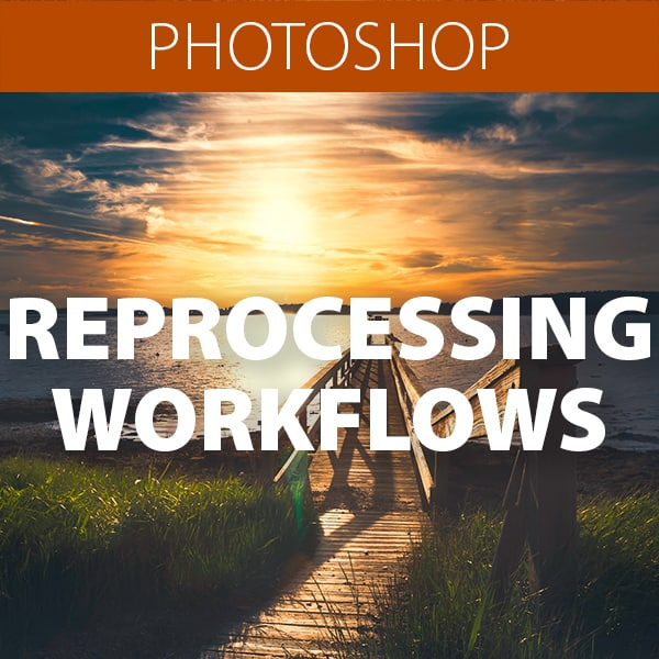 Reprocessing Workflows