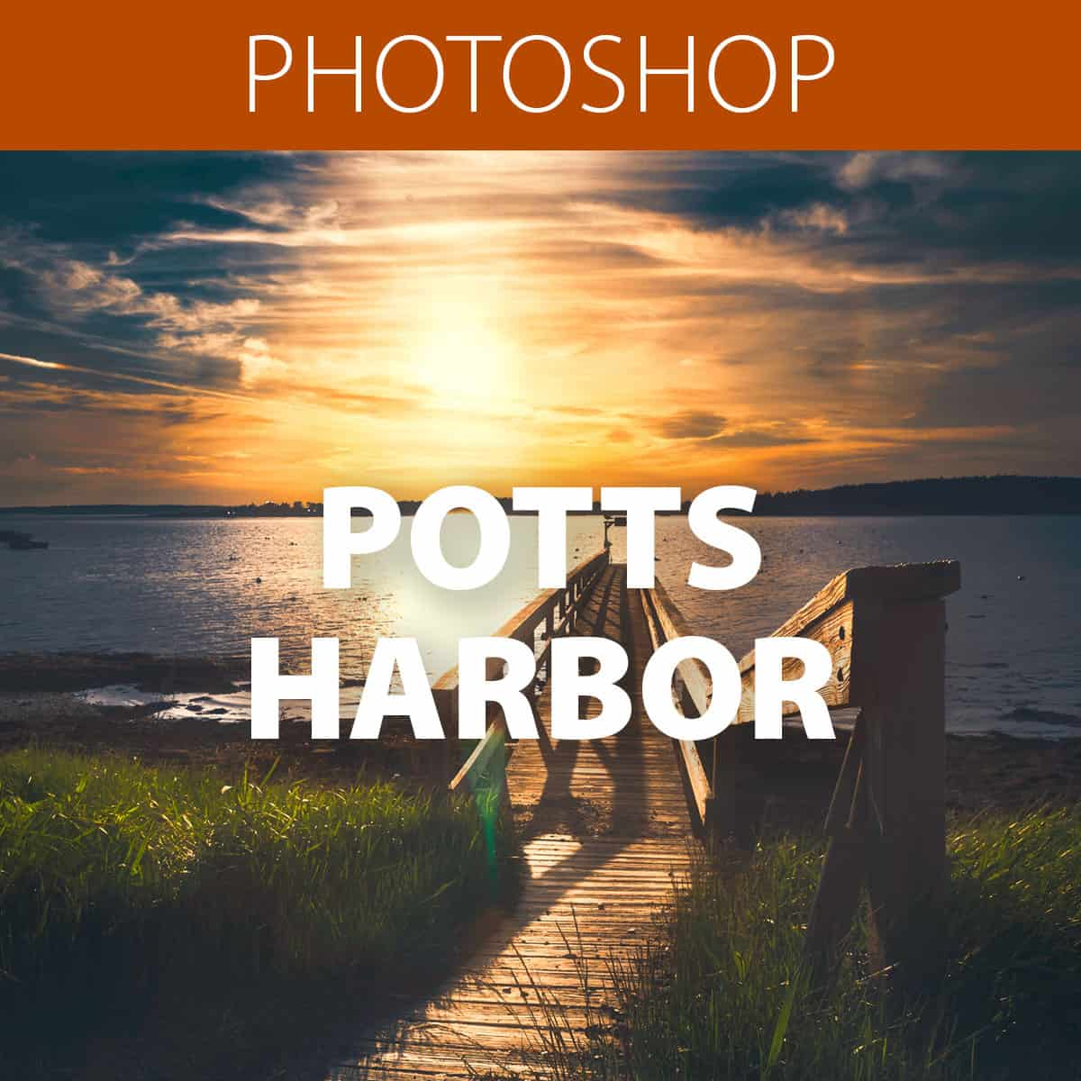 Workflow: Potts Harbor