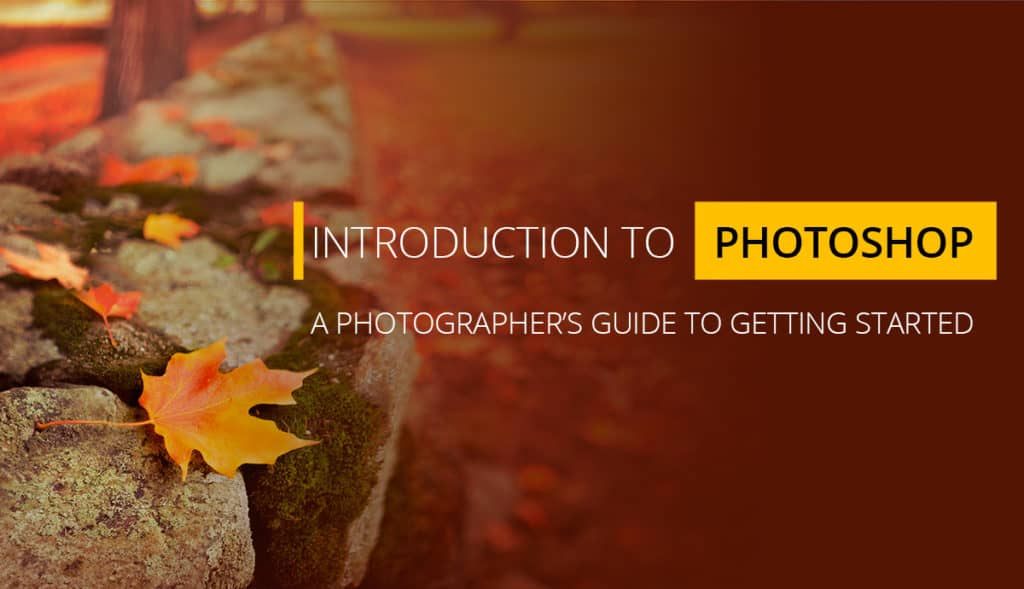 Photoshop: Getting Started