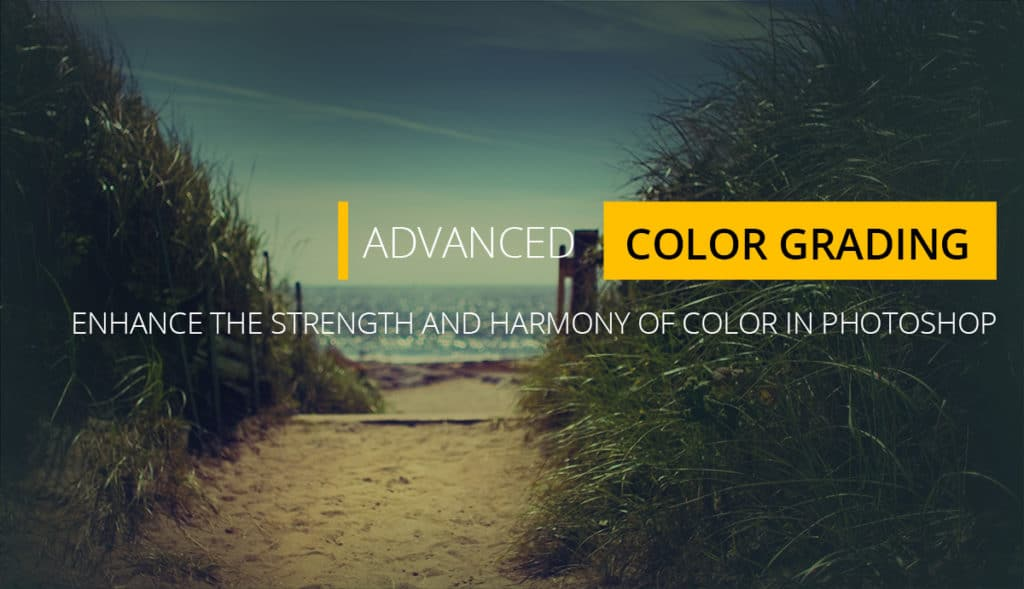 Photoshop: Color Grading