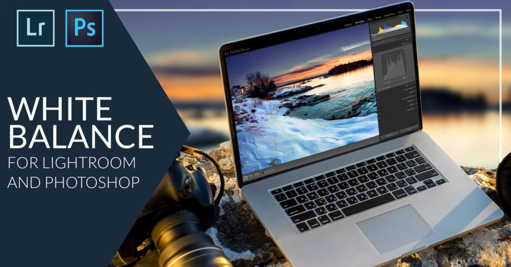 Complete Guide to White Balance in Lightroom and Photoshop