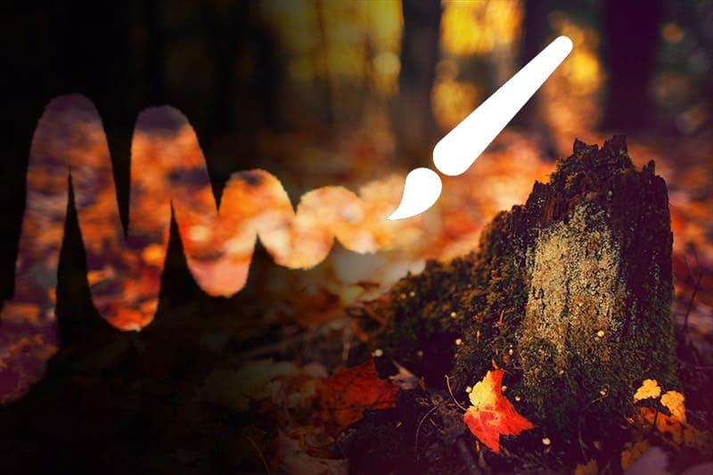 Brush Tool Photoshop - CreativeRAW