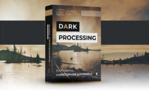 Photoshop Dark Processing - CreativeRAW