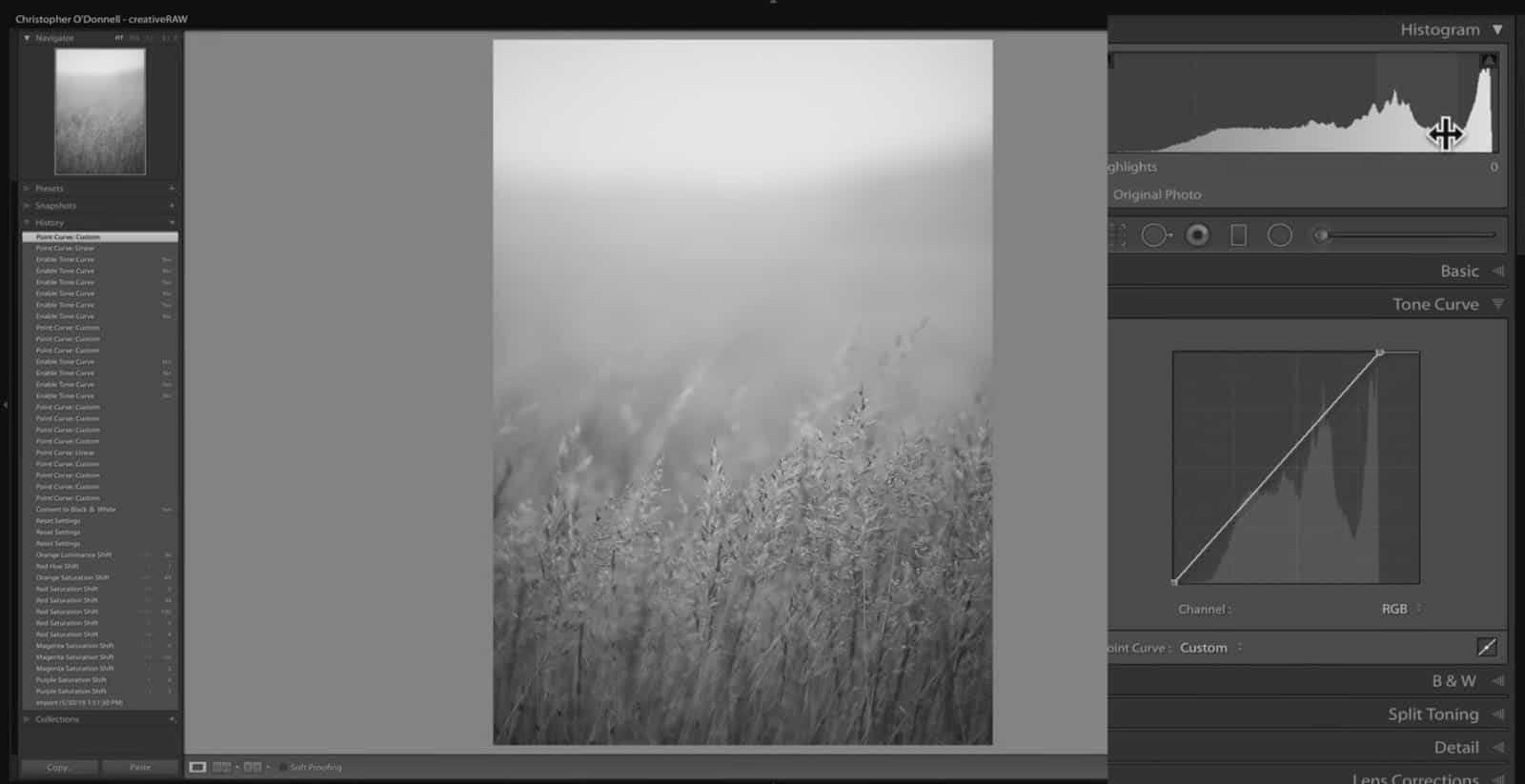 How to Make Image Whiter - Photoshop