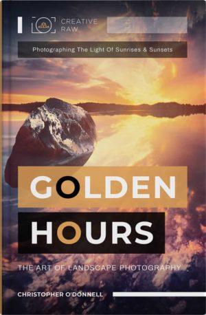 Golden Hours ebook - CreativeRAW
