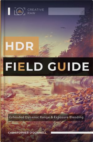 HDR Field Guide ebook - CreativeRAW