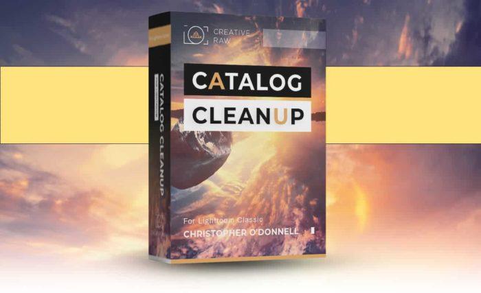 Lightroom Catalog Cleanup - CreativeRAW