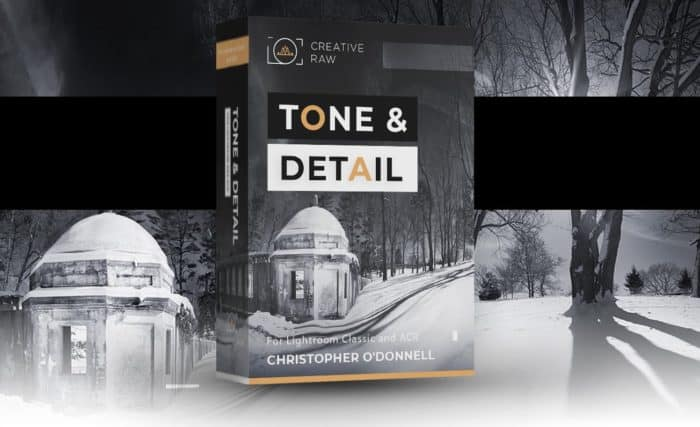 Tone and Detail: Lightroom and Photoshop - CreativeRAW