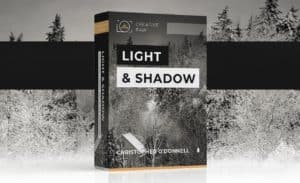 Light and Shadow - CreativeRAW