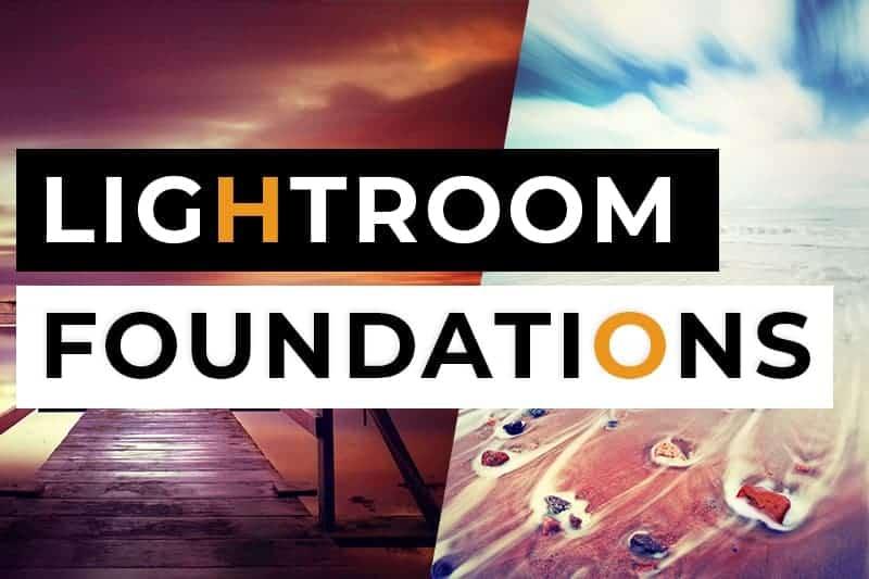 Lightrroom Foundations - CreativeRAW